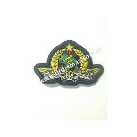 Distintivo Bordado Força Nacional