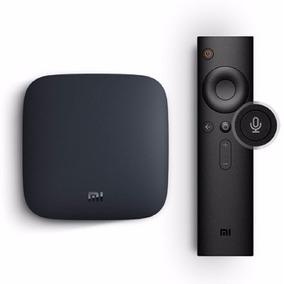 Xiaomi Mi Box3 Tv Android 6.0 2g / 8g 4k Wifi Quad Core Fg..