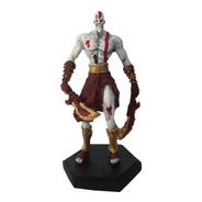 Personagem Kratos Pequeno Cod Of War