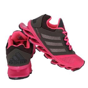 adidas Springblade Tênis Masculino E Feminino Promoção