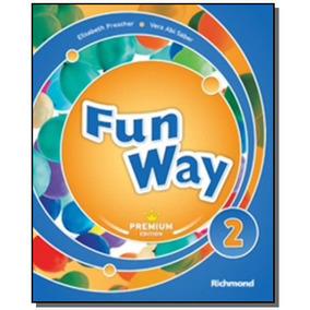 Fun Way - Vol. 2
