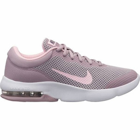 Tenis Nike Air Max Advantage Rosa/ Talla #5.5 Originales