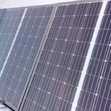 Panel Solar 120 W 12 V