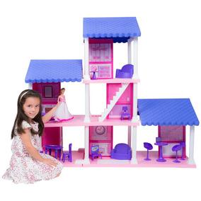 Mi Casa Para Muñecas