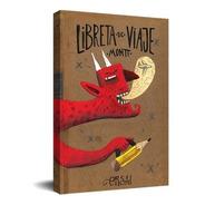 Libreta De Viaje, Alberto Montt