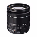Lente Fujifilm Xf 18-55mm F2.8-4 R Lm Ois