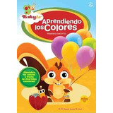 Baby Tv - Aprendiendo Los Colores P