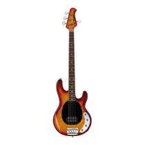 Contrabaixo Ativo 4c Sterling By Music Man Ray 34 Special Co