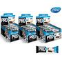 Kit 3 Cx Pro 30 Vit Bar Protein Trio Vanilla Cookies