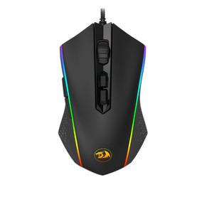 Mouse Gamer Redragon M710 Memealion Chroma 10000 Dpi Rgb