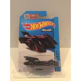 Hot Wheels Básicos 2015 Batman Batmobile