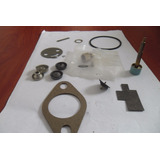 Kit Carburador Am/jeep 6 Cil Motor 232 Carter 1 Boca 63/78