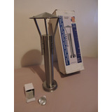 Lámpara Tipo Poste Para Jardín Marca Ike Lite 4790-4