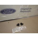 Bucha Ajuste Cacamba Courier 97/ 2 Peças Ford 97fgp430b44aa