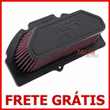 Filtro Ar K N Kn - Suzuki Gsx-r 1000 Srad - 2011 2012 2013