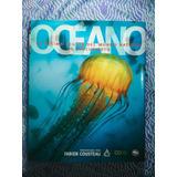 Libro Océano De Fabien Cousteau