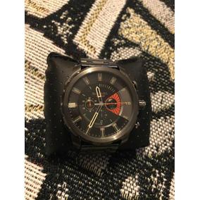Reloj Diesel Hombre Original Modelo Dz4348, Con Caja Origina