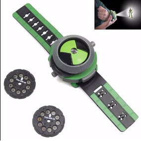7be0c295e30 Ben 10 Relogio Omnitrix Illuminator V.2 - Bonecos do Ben 10 Omnitrix ...