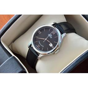 Reloj Marvin Malton Round Automático