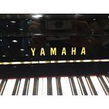 Piano Vertical Yamaha Ju - 109 Pe (envío Gratis En Santiago)