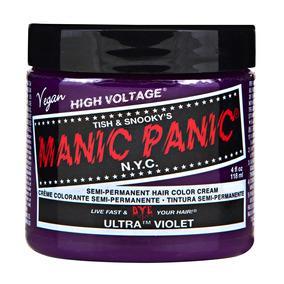 Manic Panic Tinte Cabello Semi Permanente Ultra Violet Lm