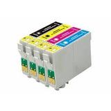Cartucho Para Epson Xp101 / Xp201 / Xp211 / Xp214 / Xp401