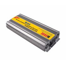 Inversor 3000w Dc 12v A 220v Ac Con Funcion De Carga Bateria