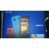 Accesorios Nokia 500