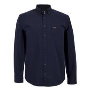 Camisa Casual Lee Hombre Manga Larga D40