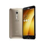 Cel Asus Zenfone 2 Ze551ml Dual 64gb Dourado Promoção!