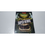 Revista O Universo Dos Super Heróis (coleção Mundo Estranho)