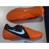 Zapatos De Futbol Sala Nike Y adidas Suela Lisa Y Microtacos