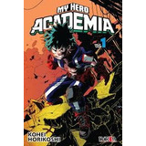 My Hero Academia - Vol 1 - Ivrea - Portada Alternativa