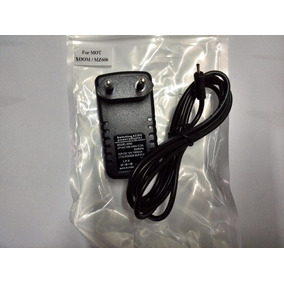 Fonte Carregador Tablet Motorola Xoom/mz606