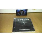 Patria - Soverign Misanthropy (cd Lacrado)