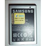 Bateria Samsung Galaxy Ace Gt-s5839i Gt-b5512 B7510 B7800