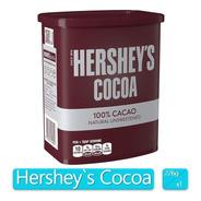 Hershey´s Cocoa En Polvo 100% Chocolate - kg a $137