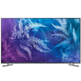 Smart Tv Samsung Qled 55 Uhd 4k Qn55q6famgxzd Wi- Fi 4 Hdm