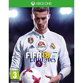 Promoção Fifa 18 Xbox One Mídia Digital Barato