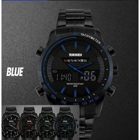 Relogio Skimei 1131 - Relógios De Pulso no Mercado Livre Brasil 7d758d9d4b
