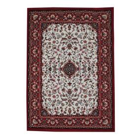 Alfombra tipo persa alfombras y carpetas en mercado for Alfombra persa roja