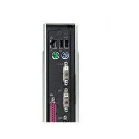 Hp Thin Client T510 Smart Zero Dc 1gf/2gr Estc