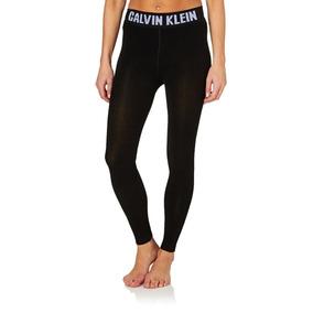 Calvin Klein Leggings, Negro, Talla Mediana, Envio Gratis!