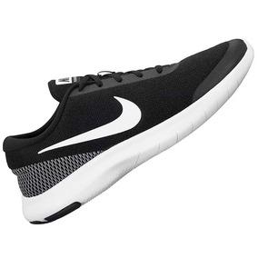 Tenis Nike Flex Experience Rn 7 Running Caballero Negro/bla