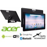 Tablet Acer 10 Pulgadas Iconia One Gps 32gb Camara 5mp Gps
