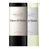 Cuesta Del Madero Blanco / Tinto 375 Cc