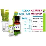 Acido Glicolico 70% Sciencia