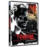 Box 1° Temp.série Mexicana El Pantera C/ Luis Rob.guzman Rbd