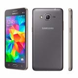 Samsung Galaxy Grand Prime Negro Muy Bueno Libre C/gtia