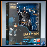 Batman The Dark Knight Sh Figuarts Bandai Dc Nuevo Ramostoys